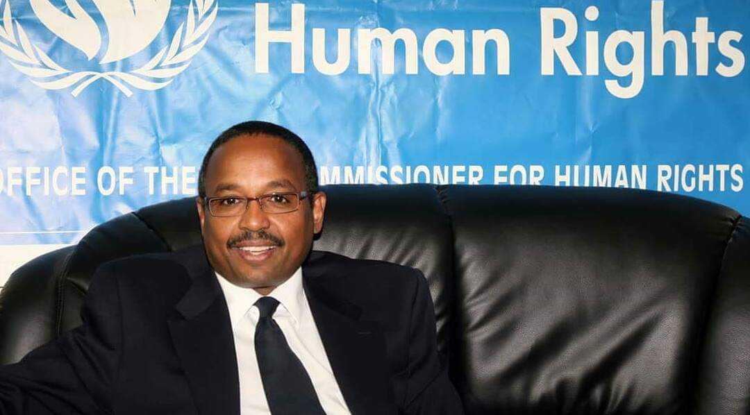 ممثل المفوضسة السامية لحقوق الانسان في اليمن