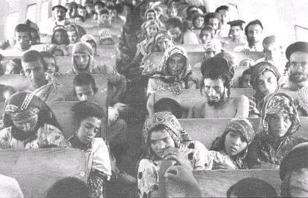 ترحيل يهود اليمن